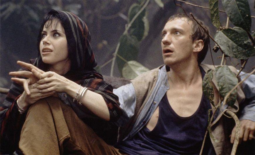 Остров доктора Моро / The Island of Dr. Moreau (1996)