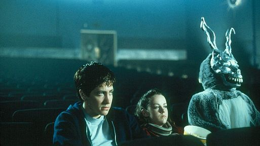 43. Донни Дарко / Donnie Darko (2001)