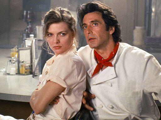 «Фрэнки и Джонни» / Frankie and Johnny (1991)