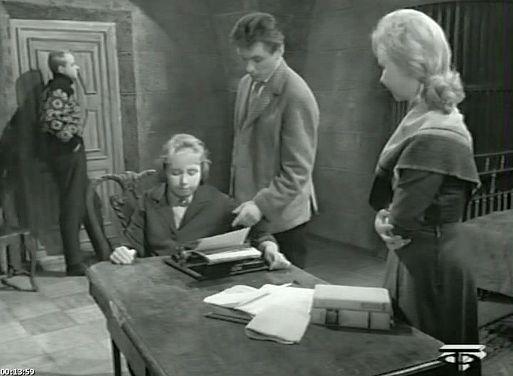 «Тени старого замка» (1966)