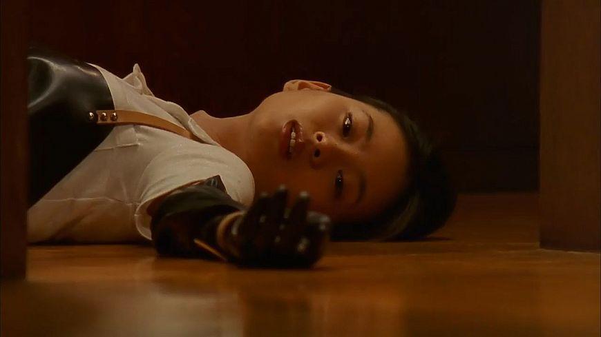 7. Кинопроба / Odishon (1999)