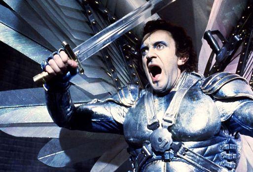 Топ 10 крутой британской фантастики