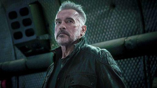 «Терминатор: Темные судьбы» / Terminator: Dark Fate