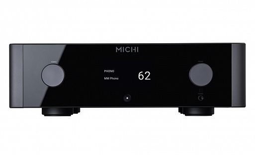 Обзор усилителей Rotel Michi P5 и Rotel Michi S5