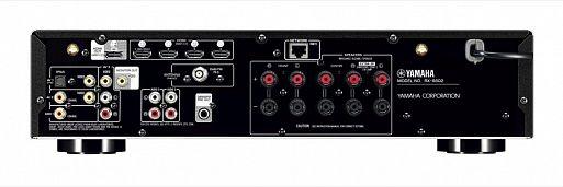 Yamaha RXS-602
