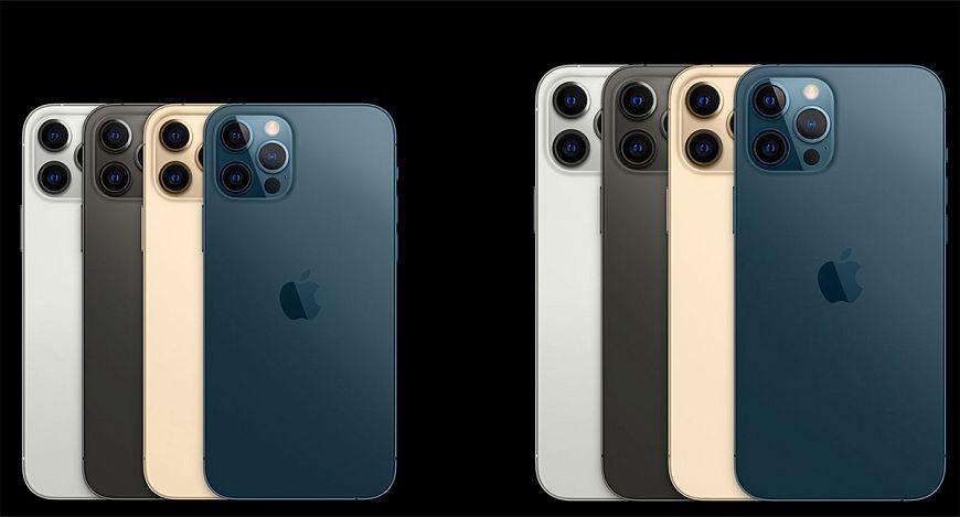 Apple iPhone 12 — самый популярный смартфон 2020 года с с поддержкой 5G в России