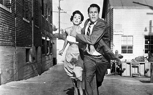 Вторжение похитителей тел / Invasion of the Body Snatchers (1956)
