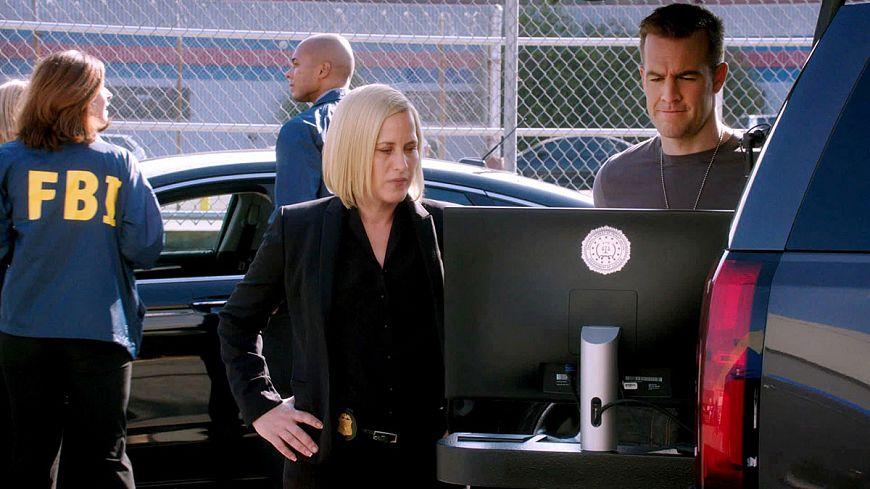C.S.I.: Киберпространство / CSI: Cyber (2015)