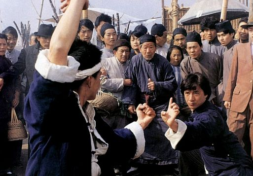 «Пьяный мастер 2» / Drunken Master II (1994)