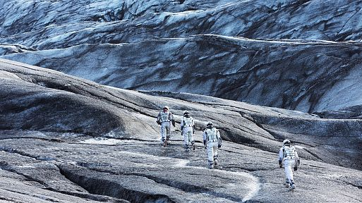 44. Интерстеллар / Interstellar (2014)