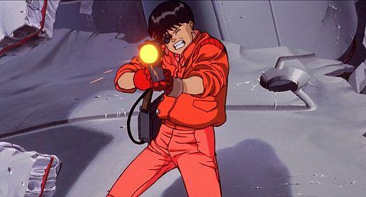 15. Акира / Akira (1988)