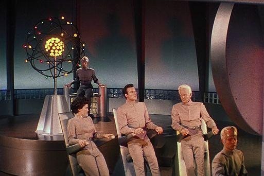 «Этот остров Земля» / This Island Earth (1955)