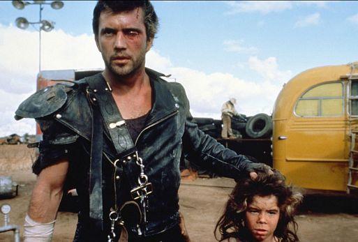6. Безумный Макс 2: Воин дороги / Mad Max 2 (1981)