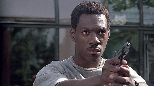 12. Полицейский из Беверли-Хиллз / Beverly Hills Cop (1984)