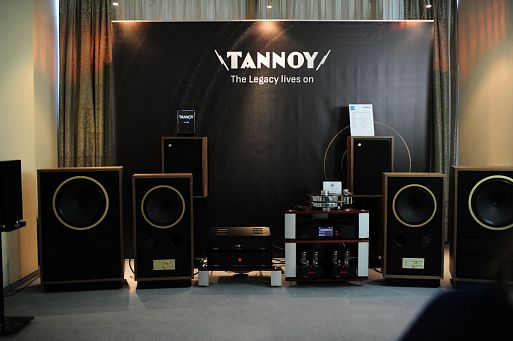 Hi-Fi & High End Show 2018