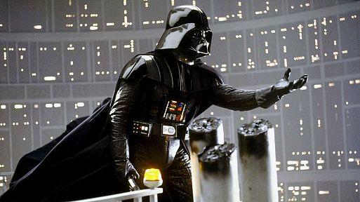 7. Звездные войны. Эпизод 5: Империя наносит ответный удар / Star Wars: Episode V – The Empire Strikes Back (1980)