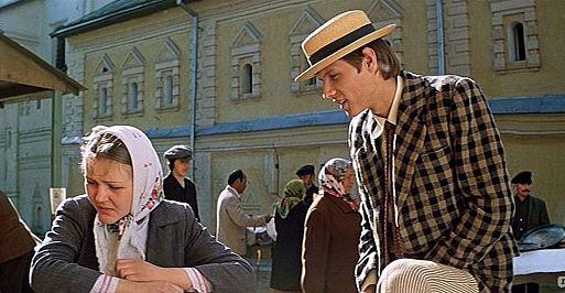 «Трактир на Пятницкой» (1978)