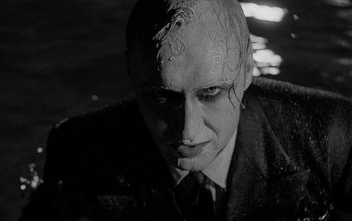 Бледный мужчина – «Карнавал душ» / Carnival of Souls (1962)