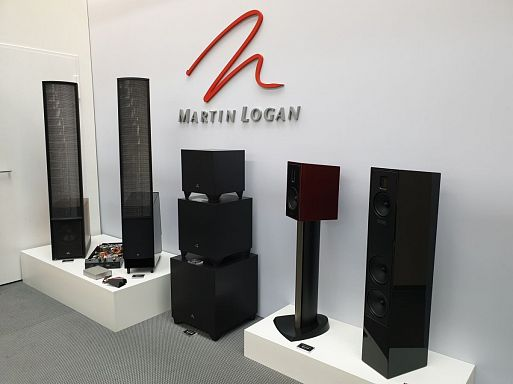 Munich High End Show 2019-3