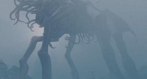 «Мгла» / The Mist (2007)