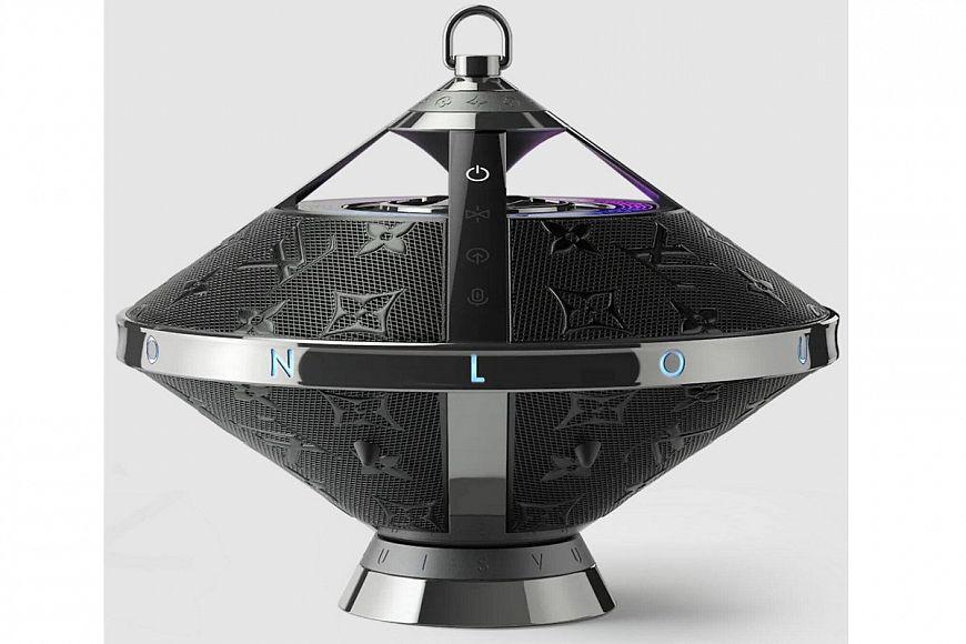 Беспроводная аудиосистема Louis Vuitton Horizon Light Up