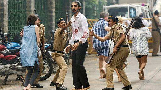 Отель Мумбаи: Противостояние / Hotel Mumbai (2018)