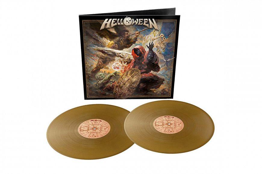 Helloween «Helloween»