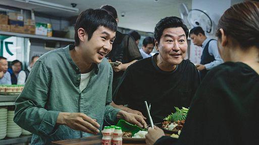 Паразиты / Gisaengchung (2019)