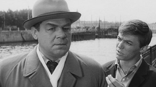 «Два билета на дневной сеанс» (1966)