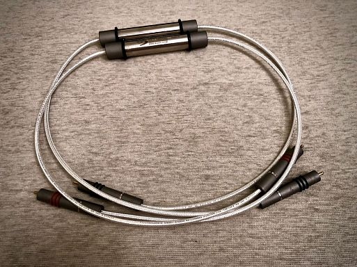 High Fidelity Cables CT-1 Ultimate