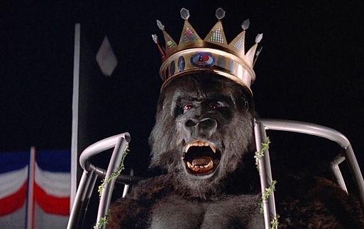 «Кинг-Конг» / King Kong (1976)