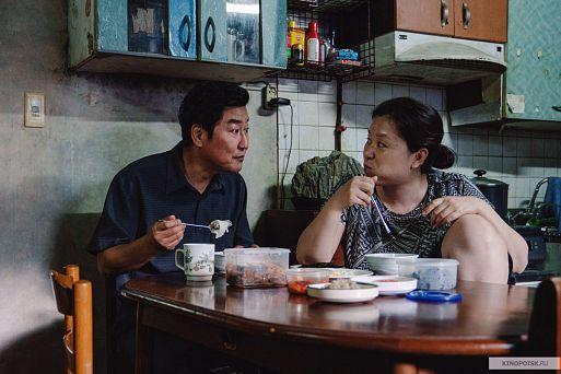 1. Паразиты / Gisaengchung (2019)