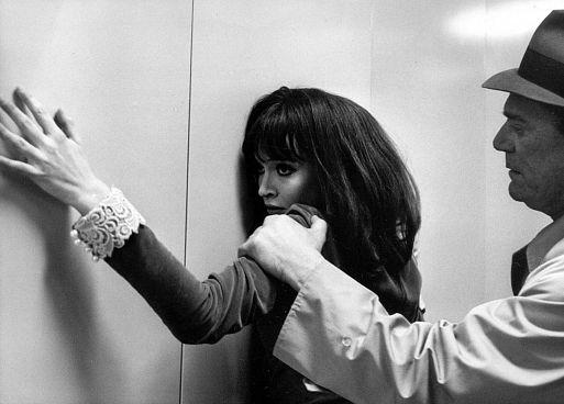 «Альфавиль» / Alphaville (1965)