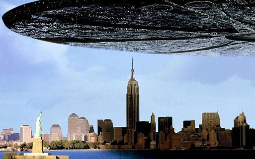 «День независимости» / Independence Day (1996)