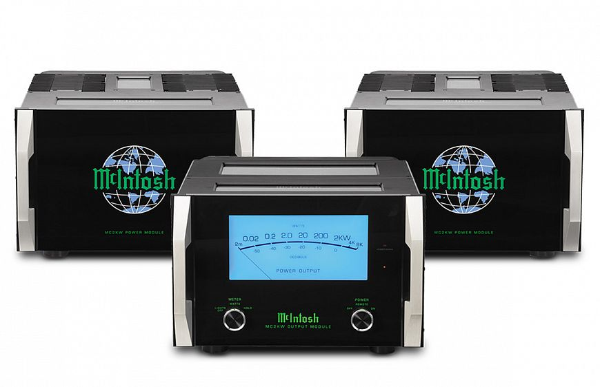 6. McIntosh MC2KW