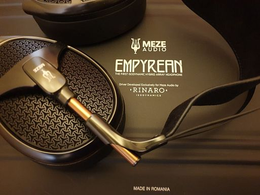 Meze Audio Empyrean