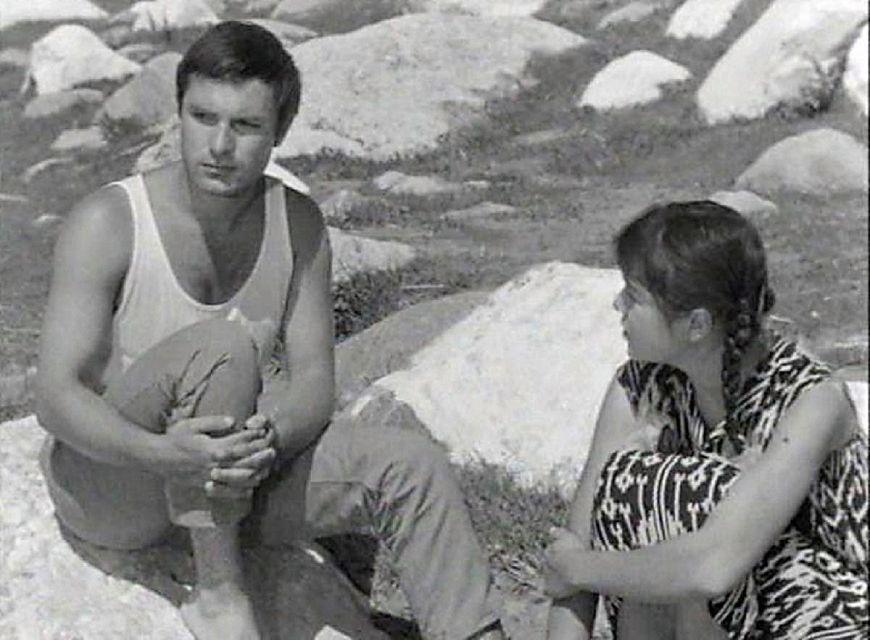 Нежность (1967)
