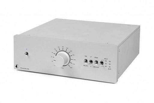 Фонокорректор Pro-Ject PhonoBox RS (72 000 руб.)