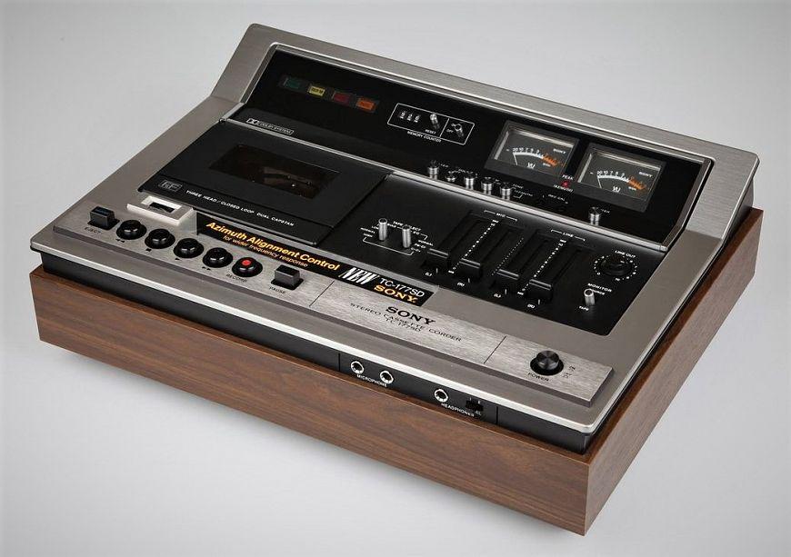 Топ 8 настольных кассетных магнитофонов