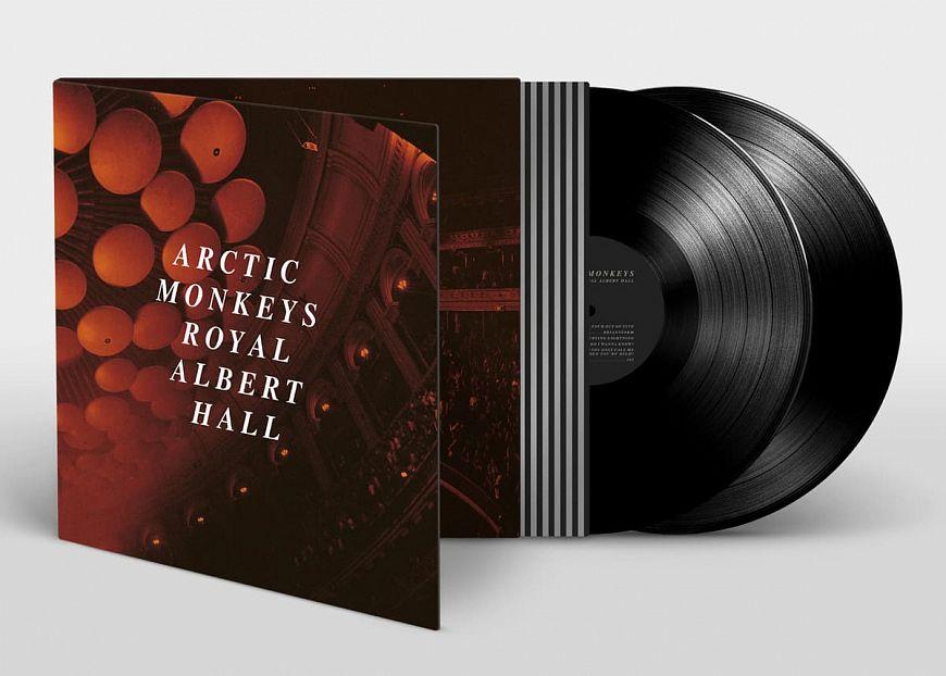 Arctic Monkeys «Live At The Royal Albert Hall»
