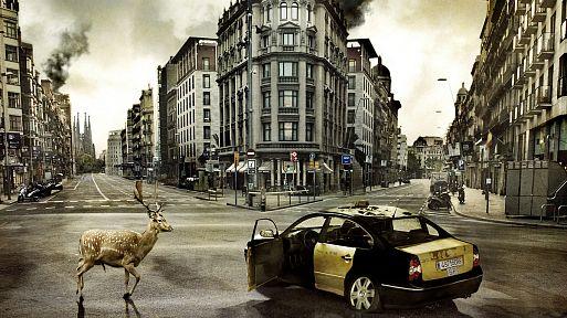 Эпидемия / Los últimos días (2013)