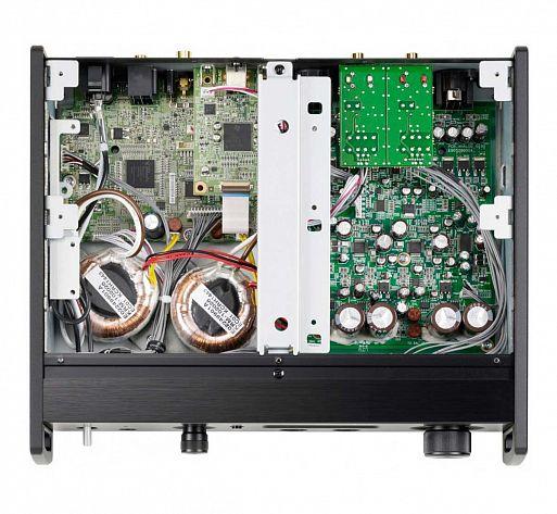 USB-ЦАП/усилитель для наушников TEAC UD-505
