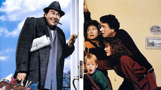 «Дядюшка Бак» / Uncle Buck (1989)