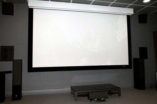 Лазерный 4K-проектор для домашнего кинотеатра Sony VPL-VW870ES
