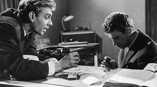 «Государственный преступник» (1964)