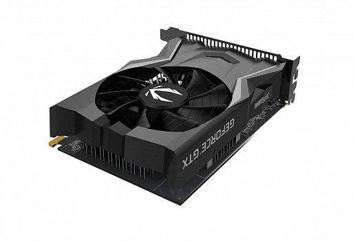 Видеокарта Zotac GeForce GTX 1650