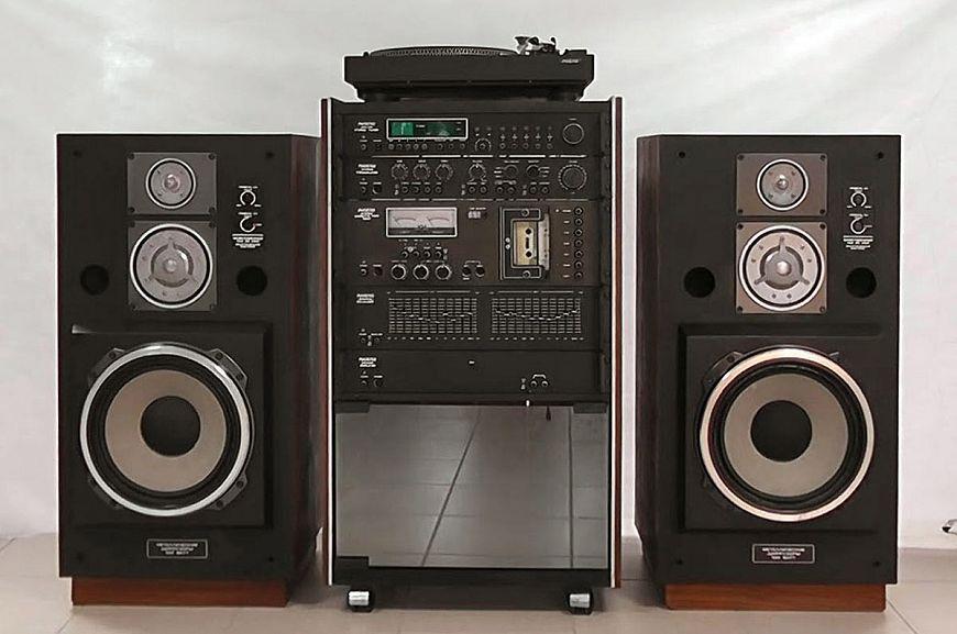 Феникс-005-стерео
