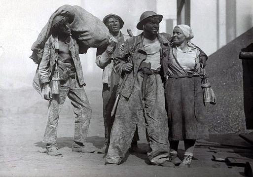 Шахтеры (1937)