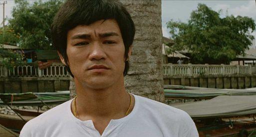 «Большой босс» / Tang shan da xiong (1971)