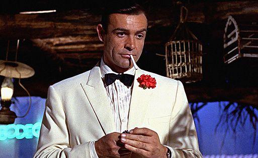 1. «Голдфингер» / Goldfinger (1964)